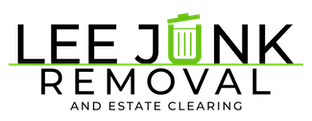 Lee Junk Removal and Estate Clearing – Hauling Service Logo